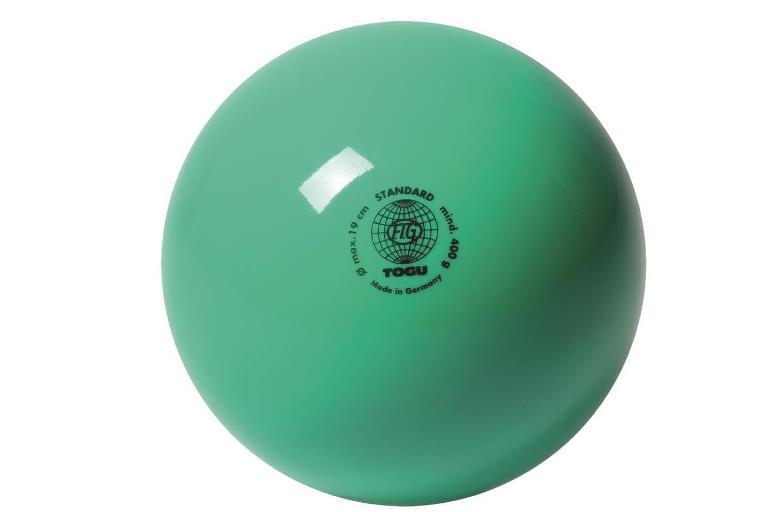 Gymnastikball TOGU Standard Ø19 cm