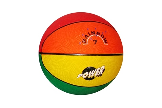 Basketball «Rainbow»
