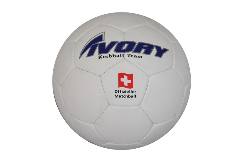 IVORY Korbball «Team»