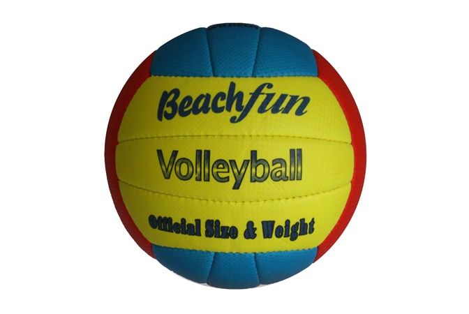 Beach-Fun-Volleyball