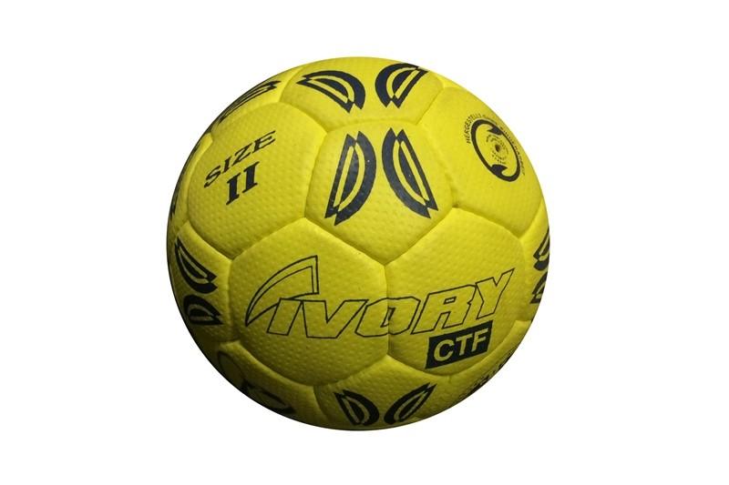 Handball «Ivory CTF»