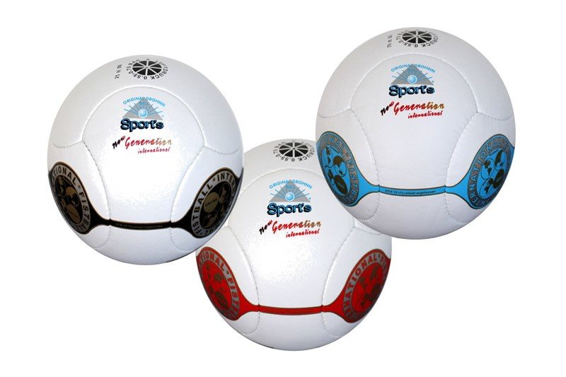 Faustball Drohnn «New Generation»