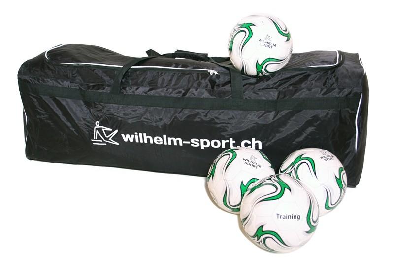 Fussball-Training-Set
