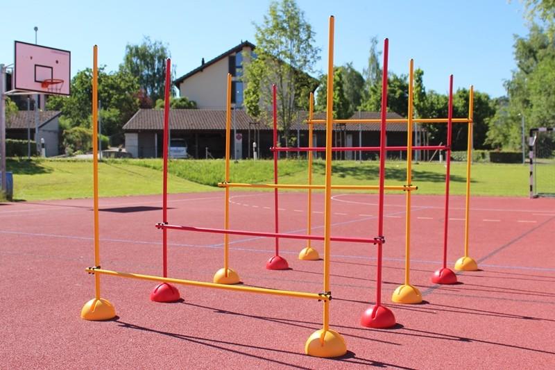 Trainingshilfe-Set