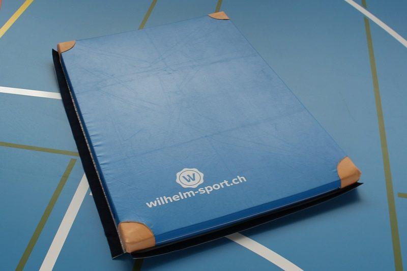 Austauschüberzug für Turnmatte «Euro Swiss Made»