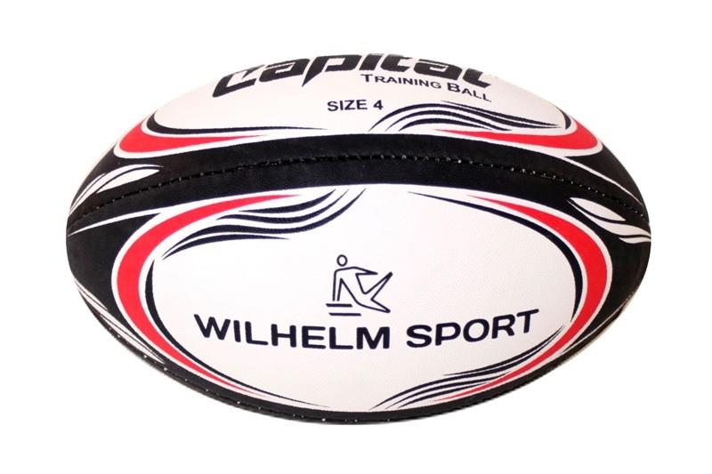 Rugby-Ball «Capital» Training, Gr. 4