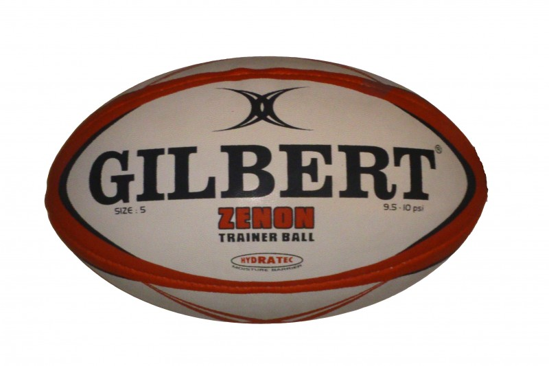 Rugby Ball «Gilbert Zenon»