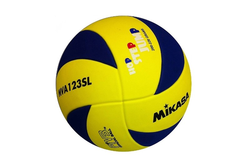 Volleyball Mikasa® MVA123SL