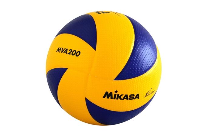 Volleyball Mikasa® MVA200
