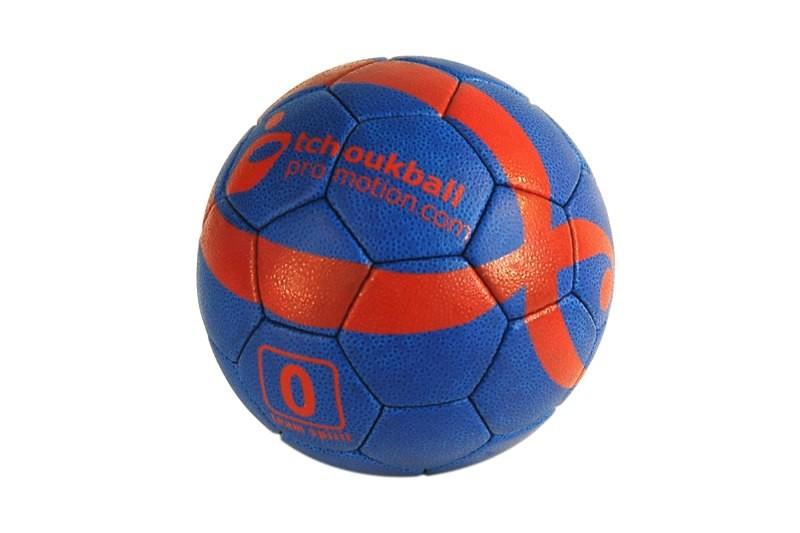 Tchoukball-Ball «Team Spirit» 0