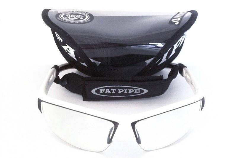 Schutzbrille FAT PIPE «Protective», Junior