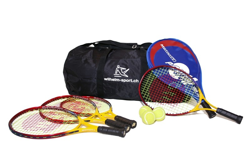 Tennis-Set Motivity, 53 cm