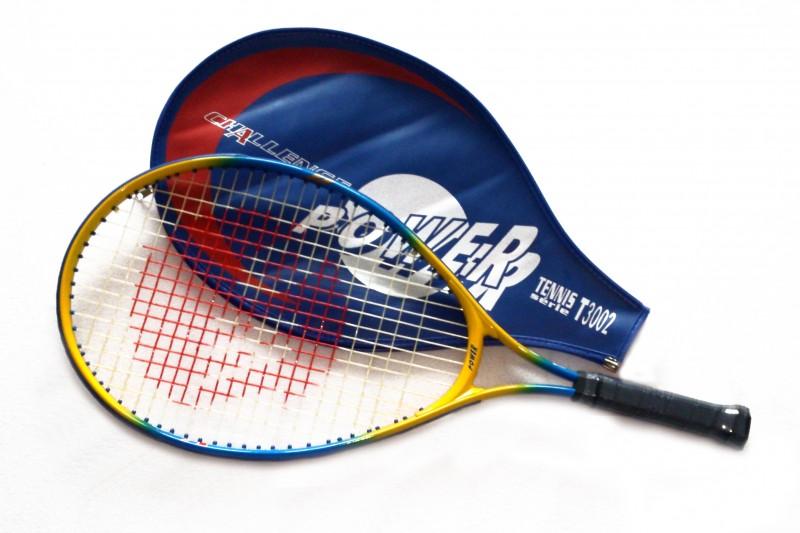 Tennis- Racket «Challenge» 58 cm