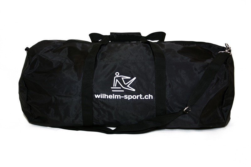 Sports-Bag practical