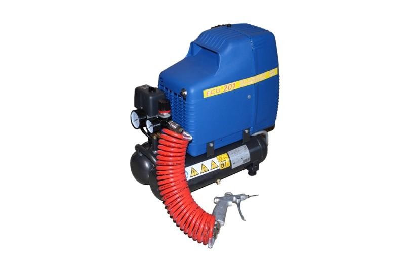 Ballkompressor ECU 201
