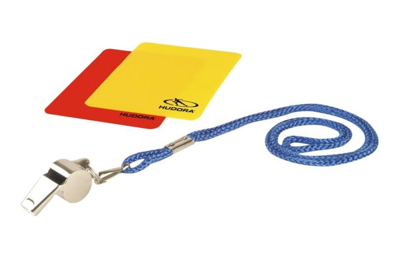 Schiedsrichter-Set (3-teilig)