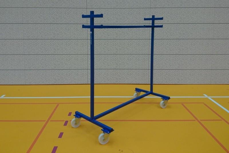 Transportwagen für 1 Paar Handballtore