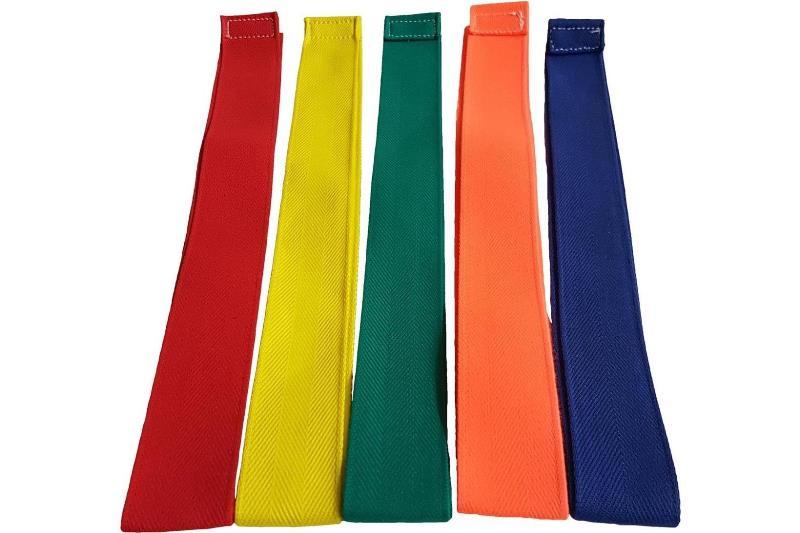Spielband Baumwolle, 130 cm