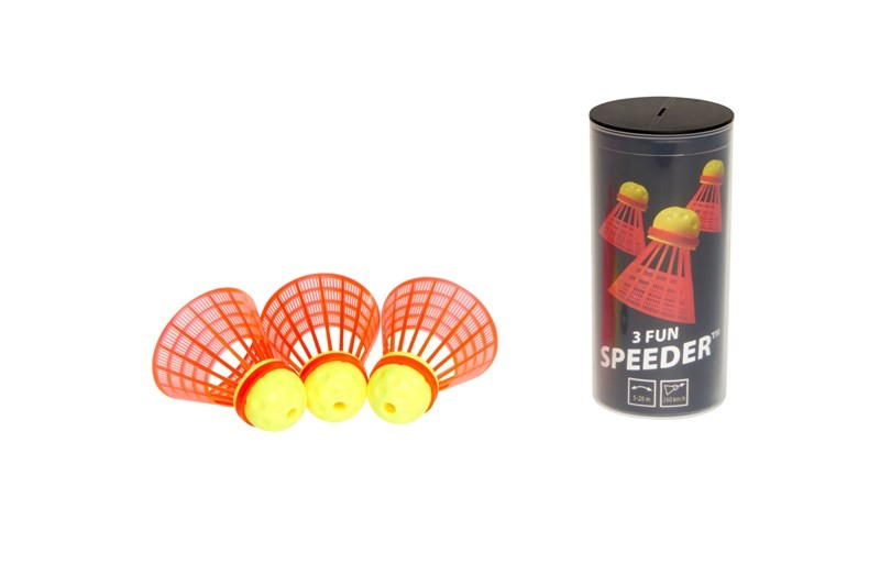 Speeder® Tube «FUN»