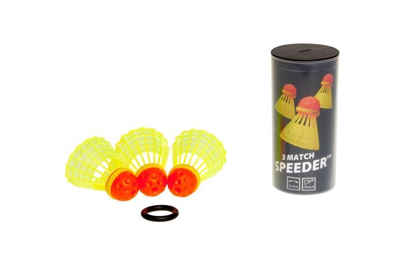 Speeder® Tube «MATCH»