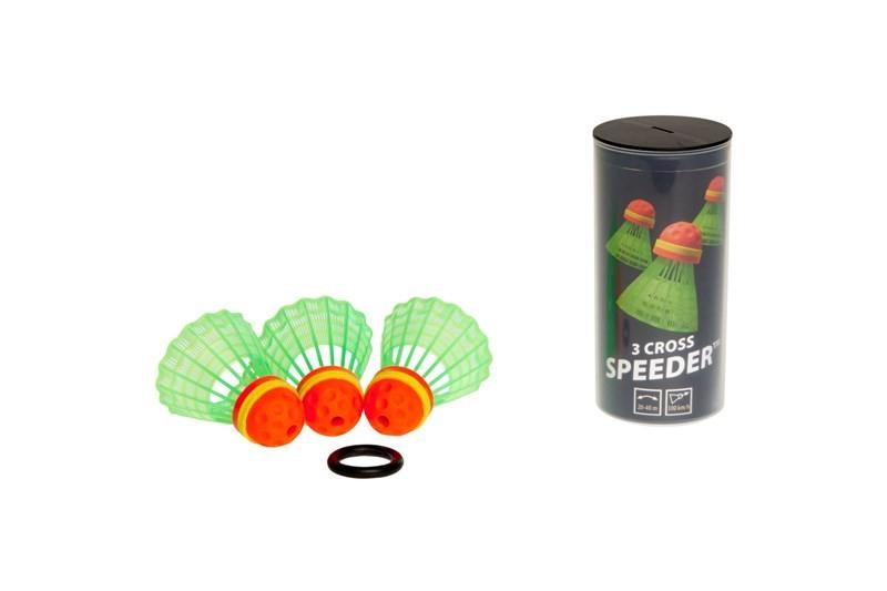 Speeder® Tube «CROSS»