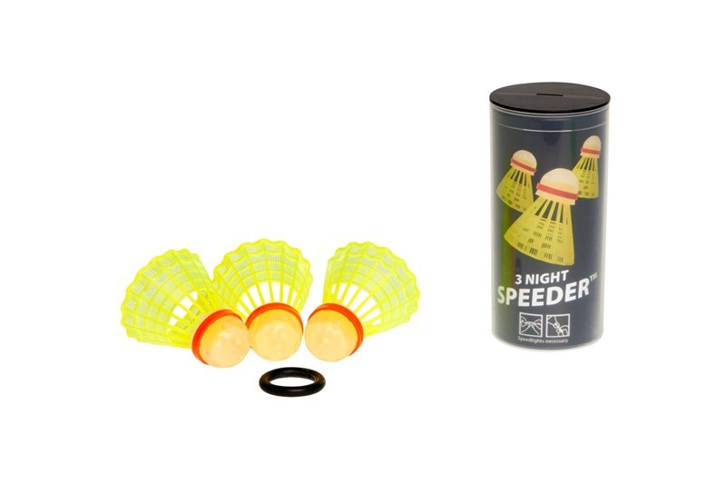 Speeder® Tube «NIGHT»