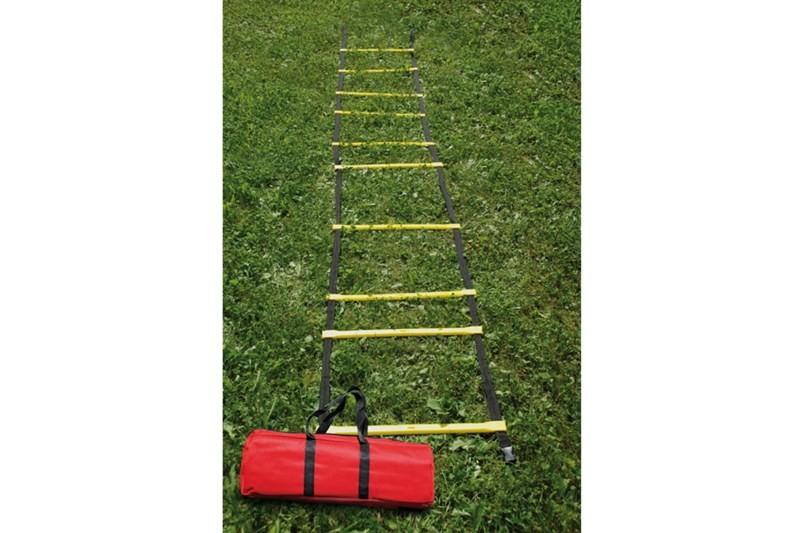 Koordinationsleiter flach – einfach – 9 m