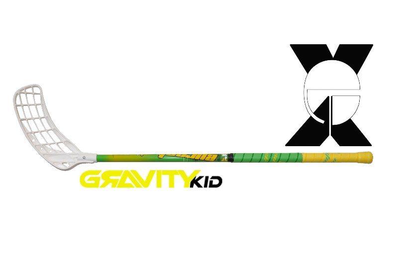 Acito Gravity Kid 75/87 cm