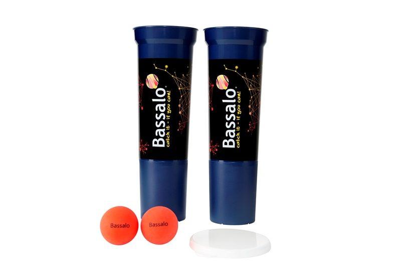 Bassalo® Cupball Double BLAU