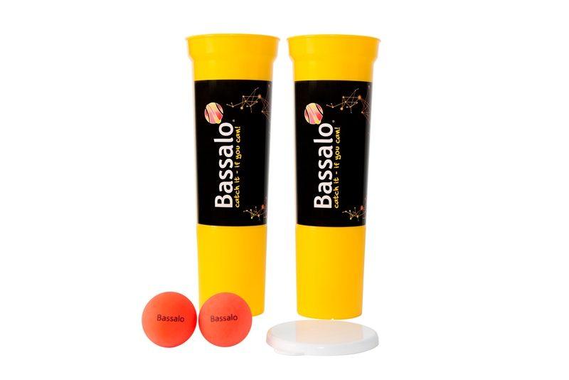 Bassalo® Cupball Double GELB