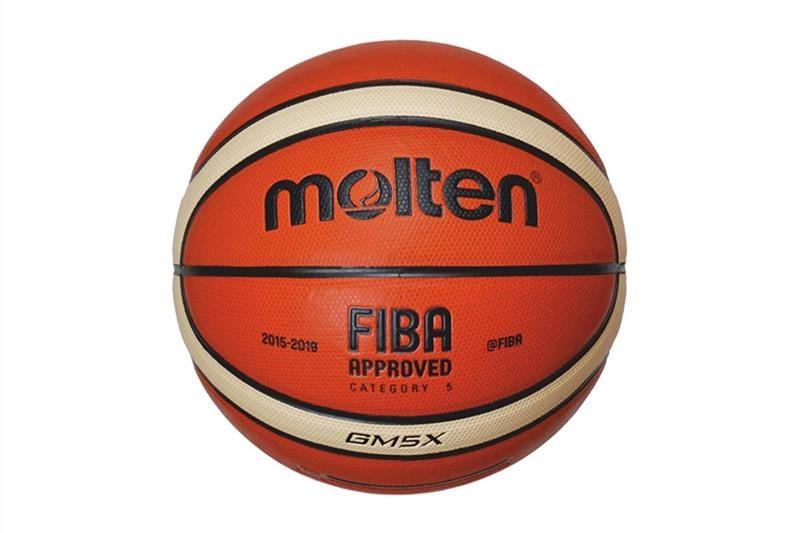 Basketball Molten GM5X