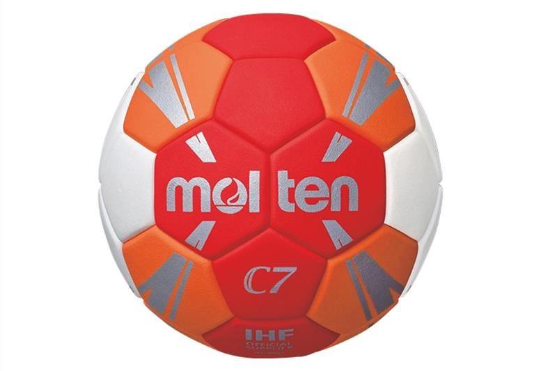 Handball Molten HXC3500, Gr. 2