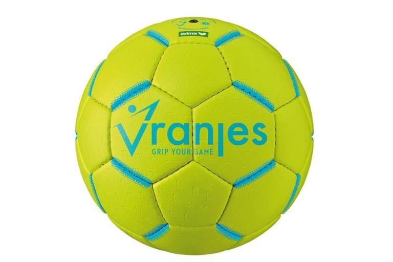Handball «VRANJES 17», Gr. 2