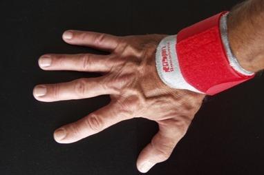 REISPORT Handgelenkprotektoren º)(º