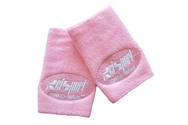 REISPORT Handgelenkbänder BW, pink º)(º