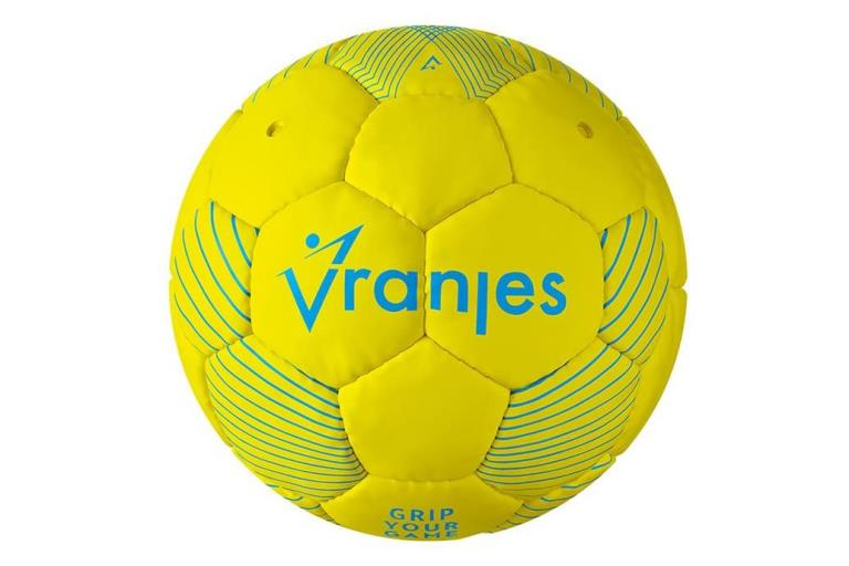 Handball «VRANJES 17» Kids Softball, Gr. 0