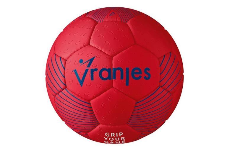 Handball «VRANJES 17», Gr. 1