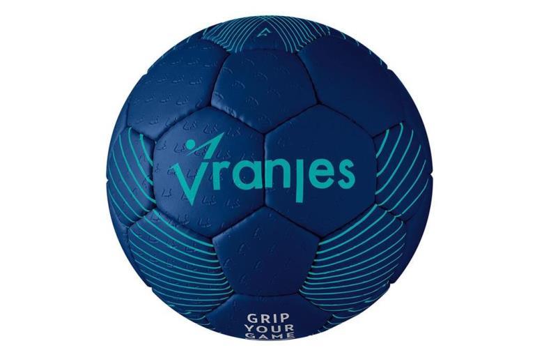 Handball «VRANJES 17», Gr. 3