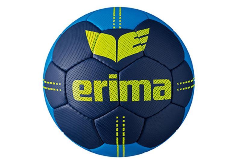Handball ERIMA «PURE GRIP NO. 2.5», Gr. 2